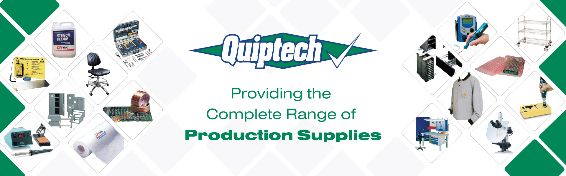 Quiptech Banner