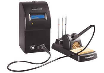 TMT-9000S Soldering & Rework System