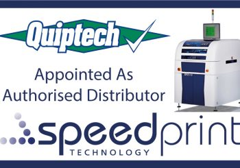 Speedprint Authorised Distributor