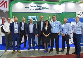 Quiptech at Amper 2019
