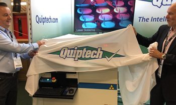 Quiptech at Medical Technology Ireland