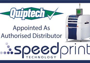 Speedprint Authorised Distributor