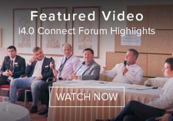 i4.0 Connect Forum Video Highlights