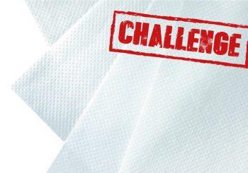 Take the QTEK MFP Screen Rolls Challenge