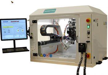 Sono-Tek Ultrasonic Coating Solutions