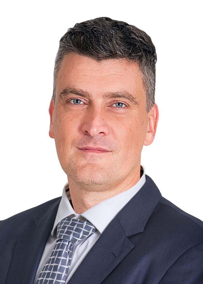 Imre Csordás